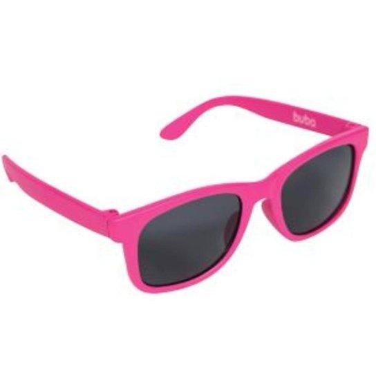 Óculos De Sol Rosa Buba Baby - Rosa