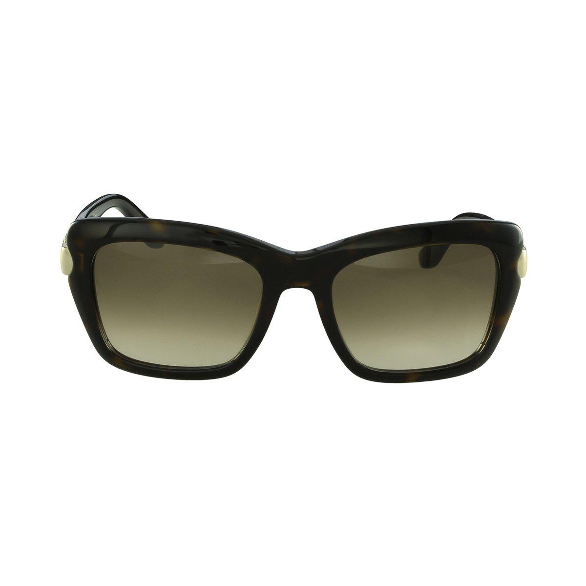 e3f9a240aa0d5 Óculos de Sol Salvatore Ferragamo Casual Marrom - Compre Agora ...