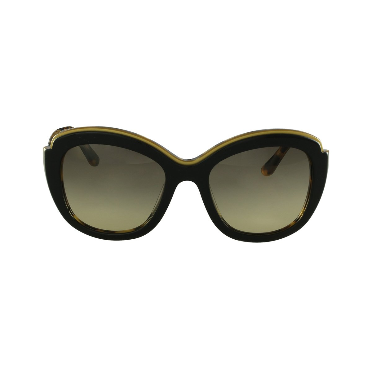 Óculos de Sol Salvatore Ferragamo Fashion Preto - Compre Agora ... fdaacb0096