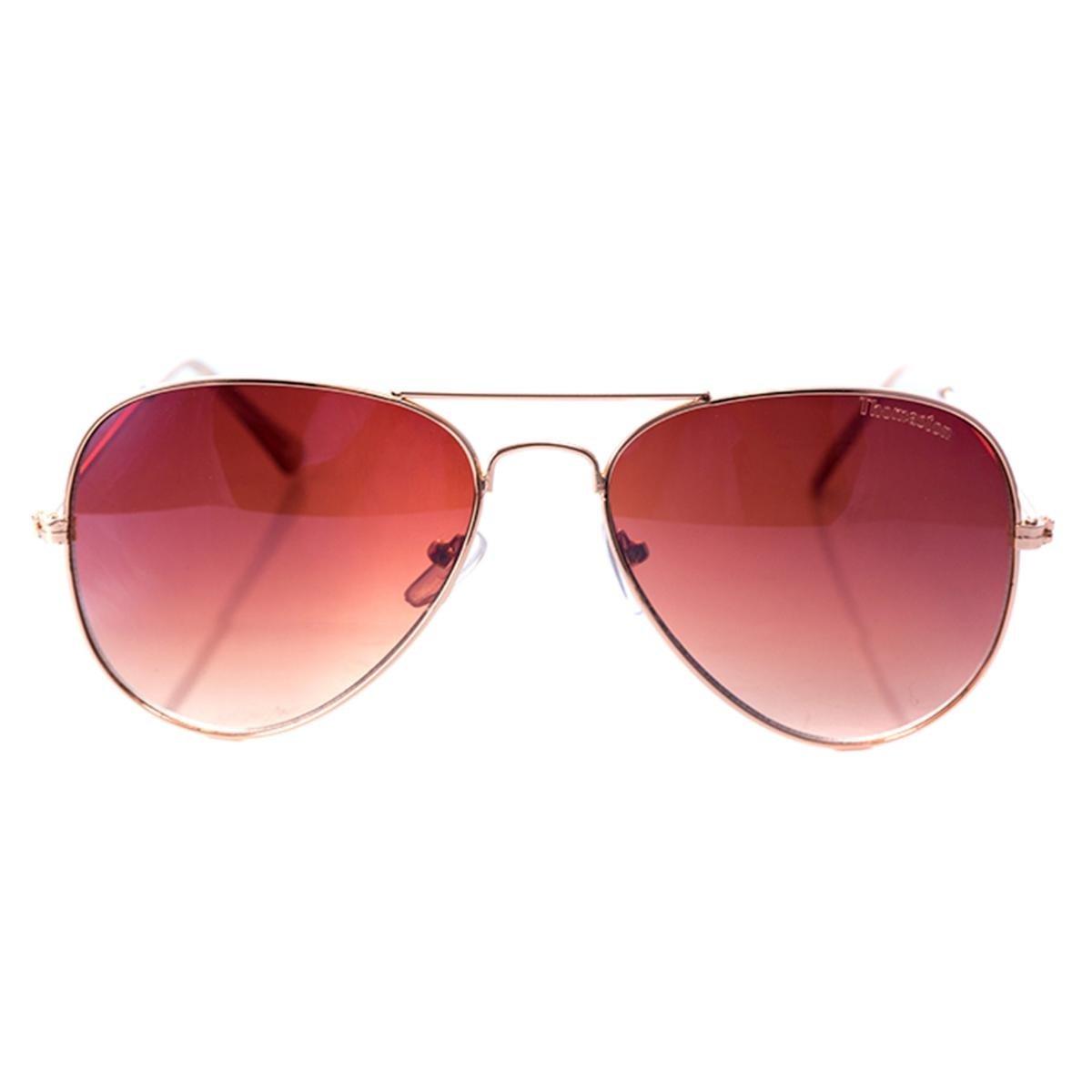 Óculos de Sol Thomaston Aviador Wheelsman - Incolor - Compre Agora ... 799b961077