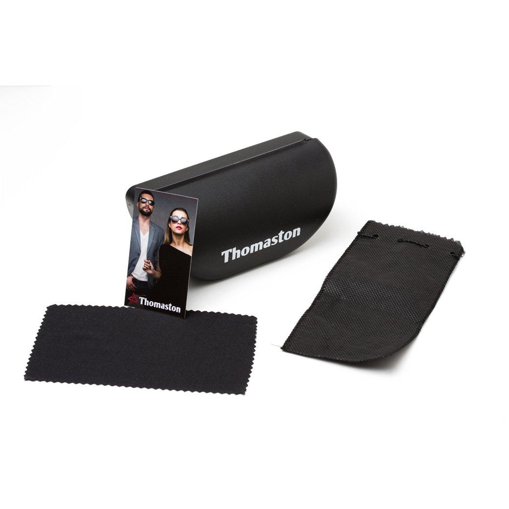 Óculos de Sol Thomaston One Way Laranja - Compre Agora   Netshoes f068d6eda1
