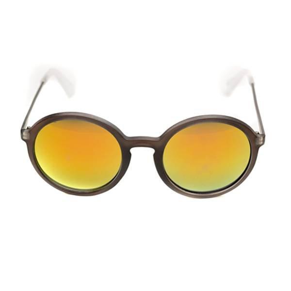 Óculos de Sol Thomaston Round Vintage Laranja - Compre Agora   Netshoes 8e180169e7