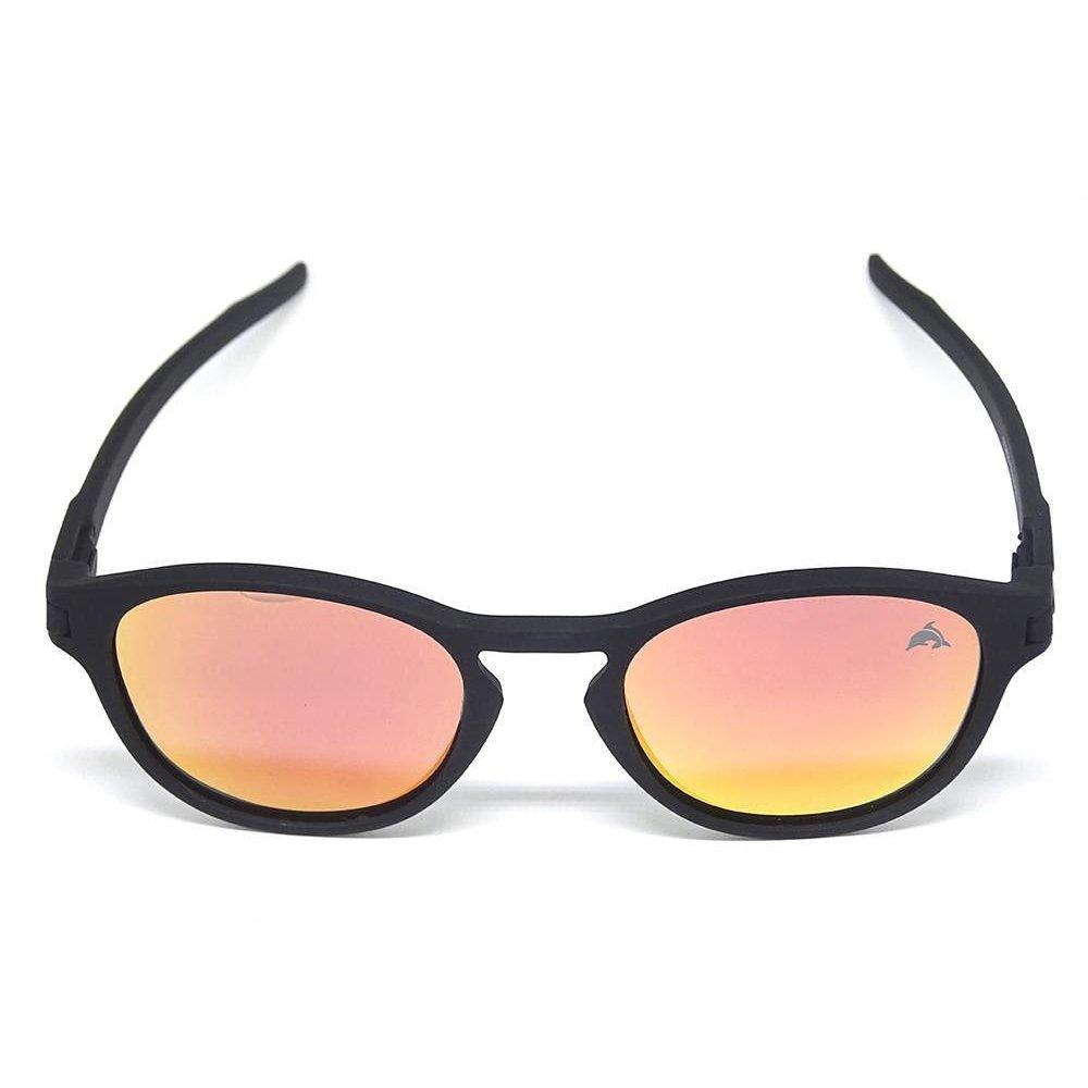 Óculos de Sol Unissex Redondo Cayo Blanco - Compre Agora   Netshoes 26abc367f9