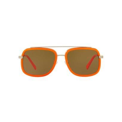 Óculos de Sol Versace Quadrado VE2173 Feminino - Feminino