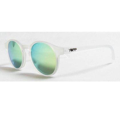 Óculos De Sol Yopp Running Redondo
