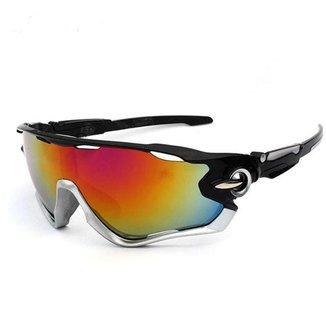 Óculos Esportivo BT Ciclismo com Proteção Uv400