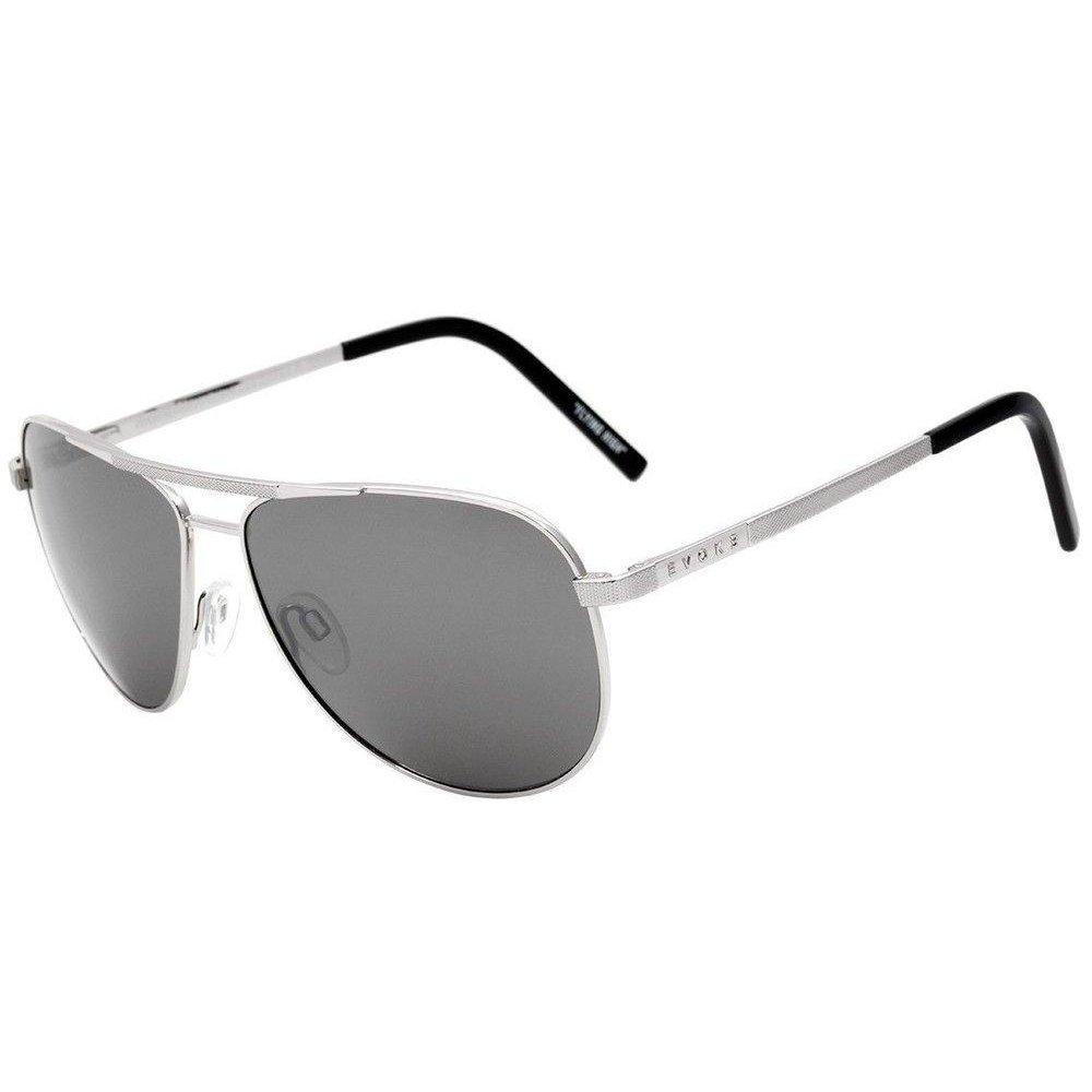d04b8646e Óculos Evoke Airflow Large Silver   Netshoes