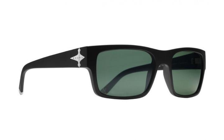 Óculos Evoke Capo IIMatteGray Total - Compre Agora   Netshoes 428926179b