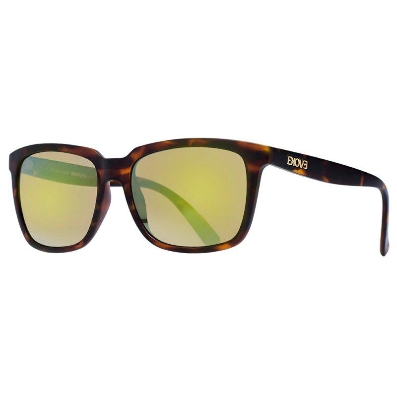 7781cfe5dca33 Óculos Evoke EVK 19 Turtle Matte Gold - Compre Agora