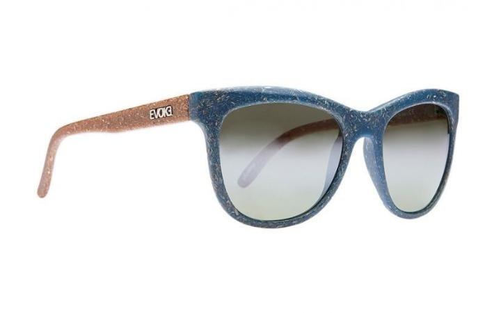 ab2a236762eed Óculos Evoke Hybrid II B07 - Azul Escuro - Compre Agora