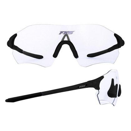 Óculos fotocromático mtb para ciclismo FKS Bike mountain bike