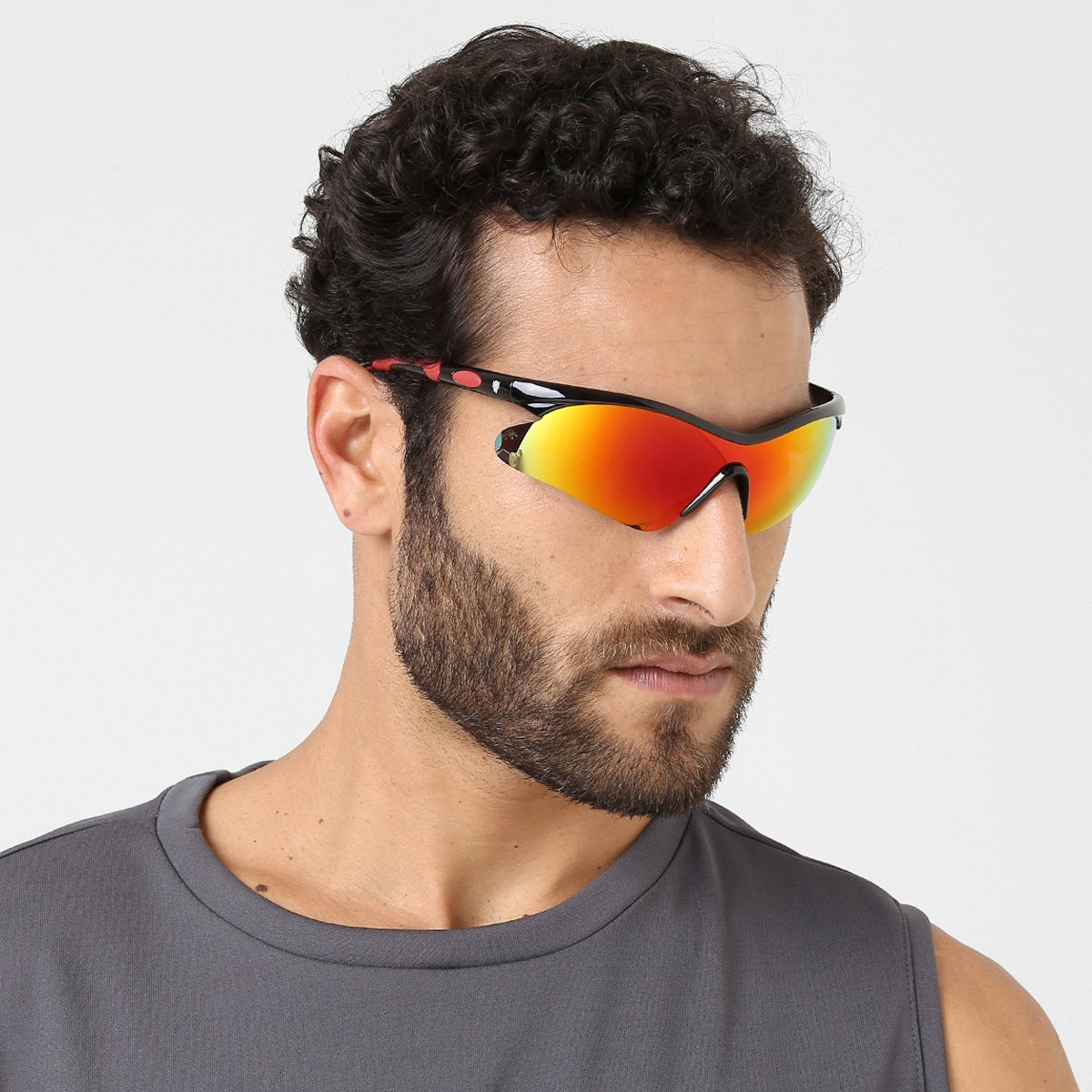 4452237ef15ae Óculos GONEW Advance - Polarizado - Compre Agora   Netshoes