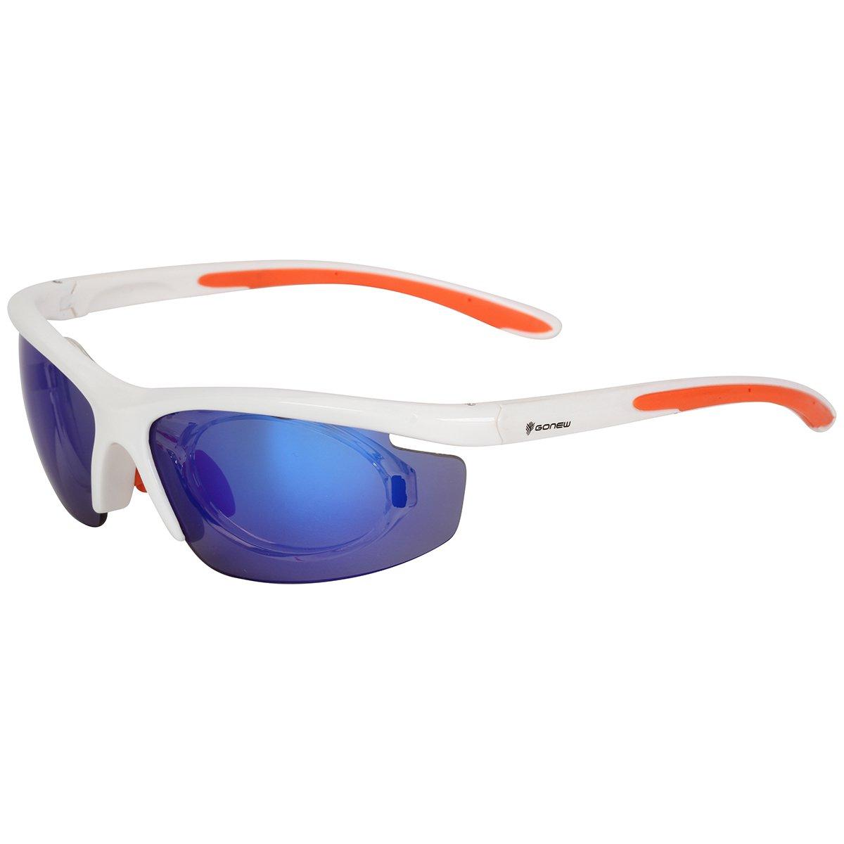 ... Óculos Gonew Fitter com Clip para Grau Removível - Polarizado ... a41871f93d