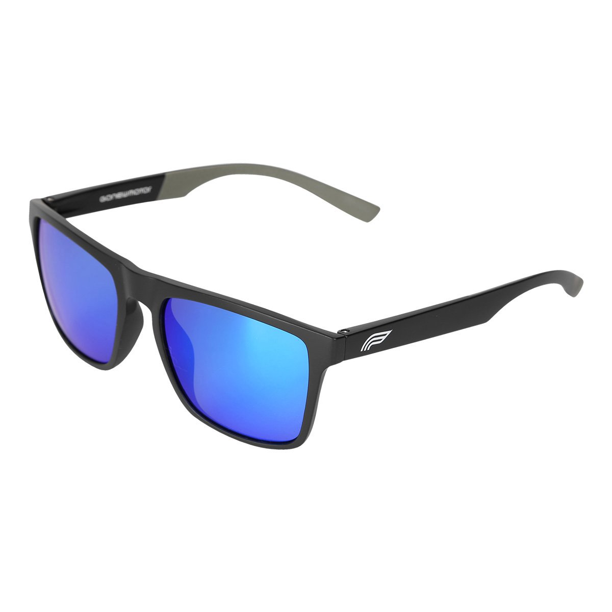 b6bfee920999f Óculos Gonew Motor Skull - Compre Agora