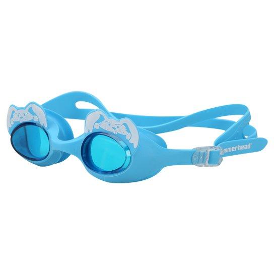 Óculos Hammerhead Fluffy Infantil - Azul