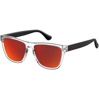 Óculos Havaianas Itacare Transparente