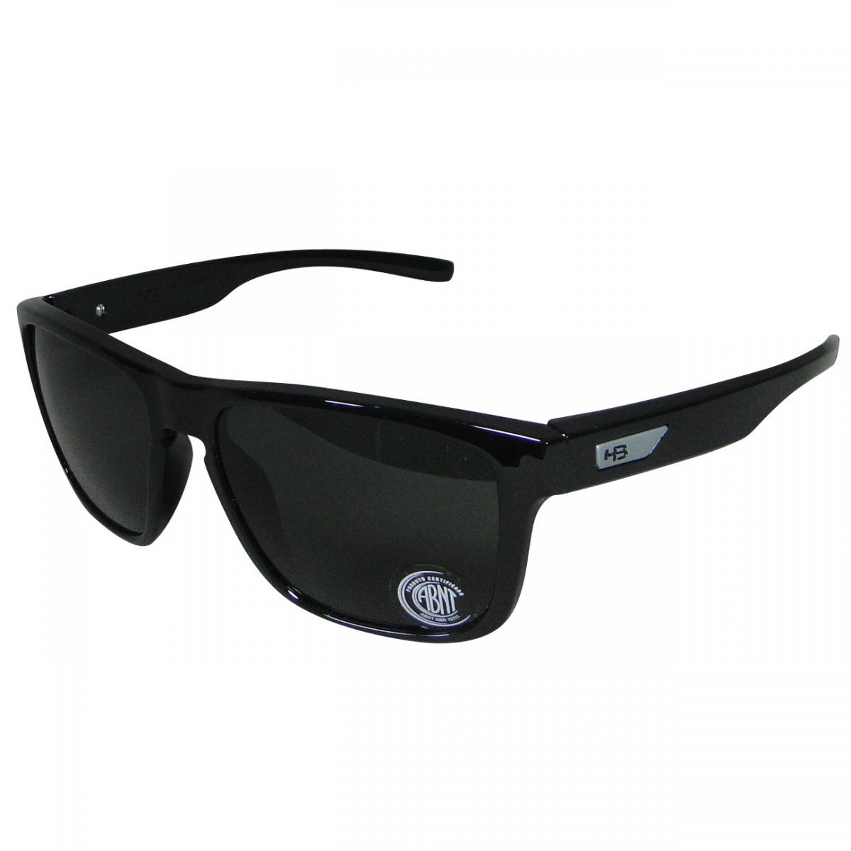 Oculos HB H-Bomb - Preto - Compre Agora   Netshoes da802a3b57