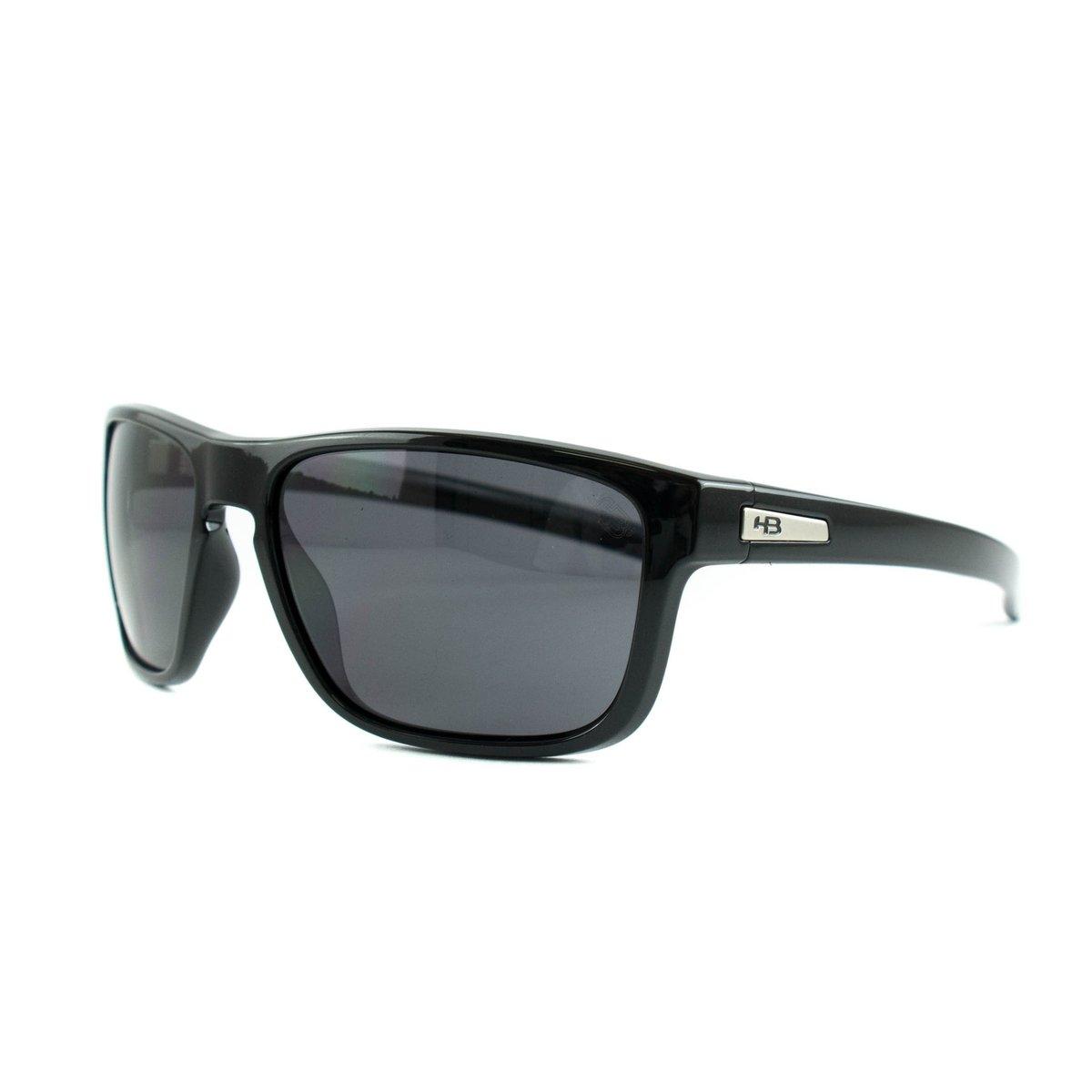 Óculos Hb T Hrust Er Espelhado - Preto - Compre Agora   Netshoes b0367e75e1
