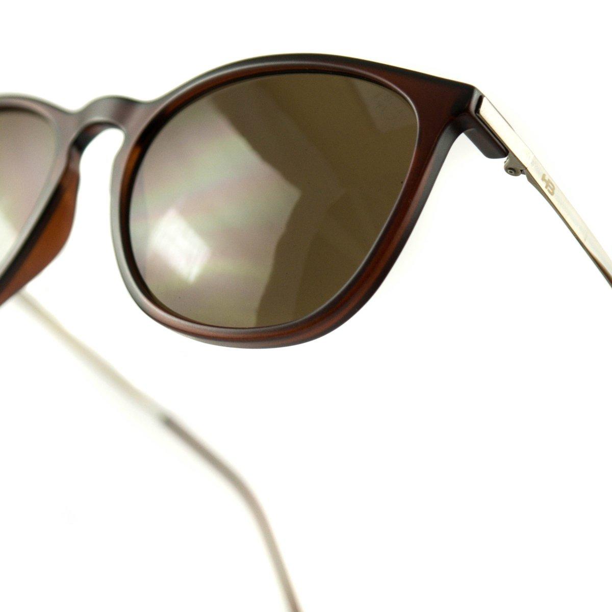 Óculos HB Tanami - Marrom - Compre Agora   Netshoes c6299ab829