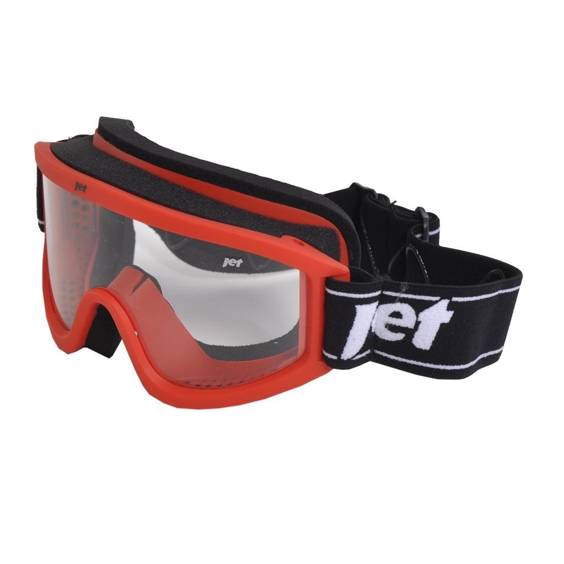 fd41c96db9d6f Óculos JET Commando Lente Removível Cristal - Compre Agora