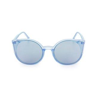 Óculos Marielas Gateado