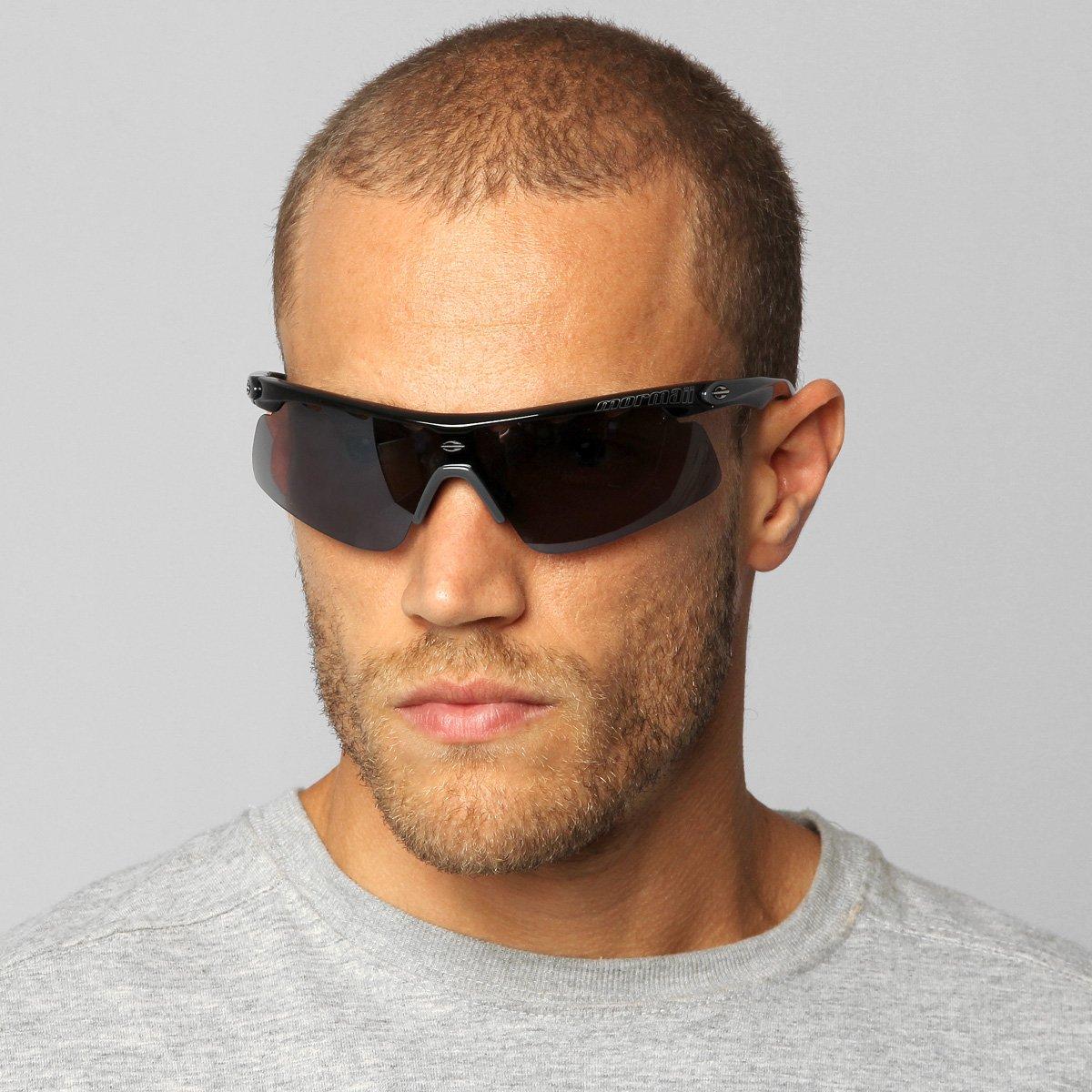 Óculos Mormaii Athlon 2 - Preto - Compre Agora   Netshoes 1ed03915a0