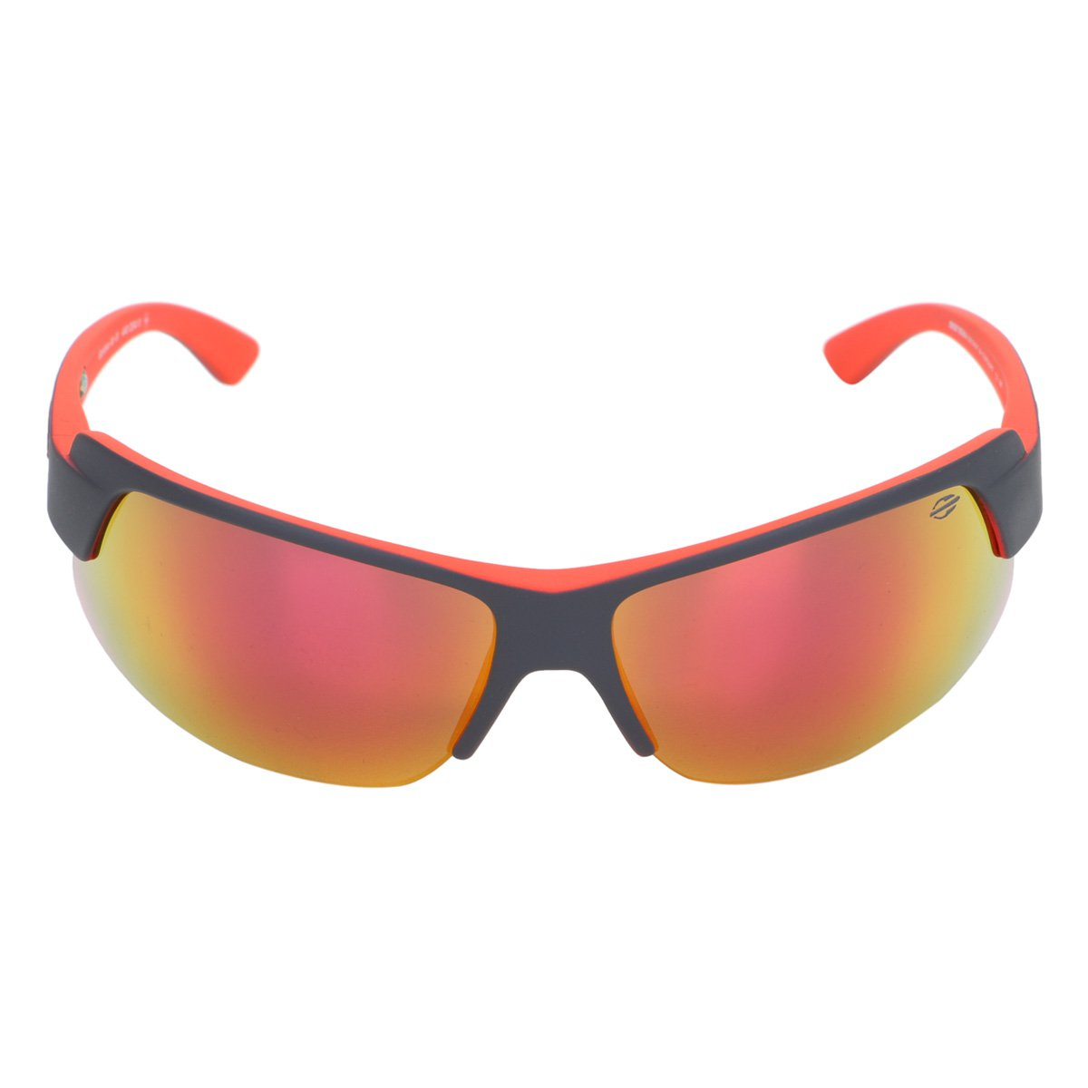 6c62bcc7afc0a Óculos Mormaii Gamboa Air 3 - Vermelho e Laranja - Compre Agora ...
