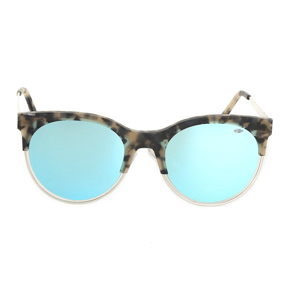 21364dbb37d58 Óculos Mormaii Gatinho Espelhado Feminino  Óculos Mormaii Gatinho Espelhado  Feminino ...