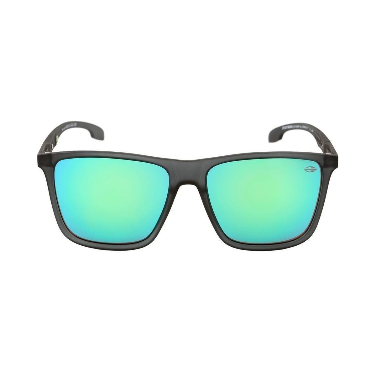 05e0220533b9b Óculos Mormaii Hawaii - Verde - Compre Agora   Netshoes