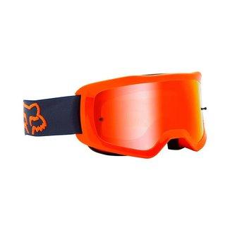 Óculos MX Fox Main Spark Laranja