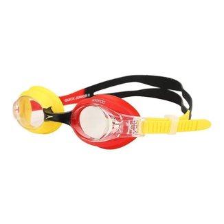 Óculos Natação Speedo Quick Junior Infantil 509202