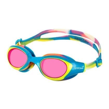 Oculos Natação Speedo Swincolors Unissex
