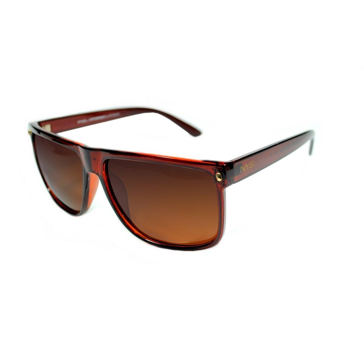 Óculos Nys Signature Polarizado 8607  Óculos Nys Signature Polarizado 8607 f514313c03