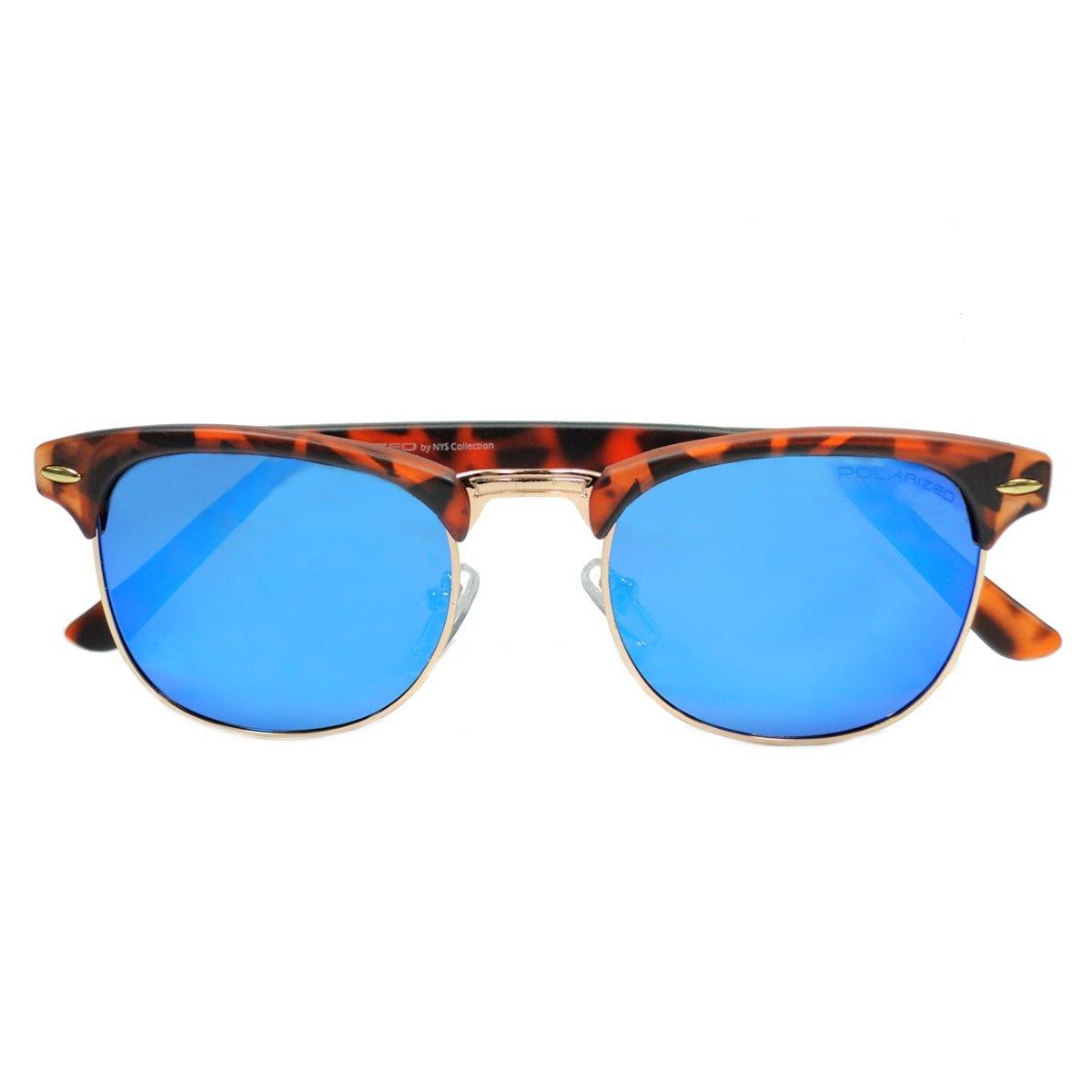 ea4648b96262f Óculos Nys Signature Polarizado 8721-22 - Compre Agora   Netshoes