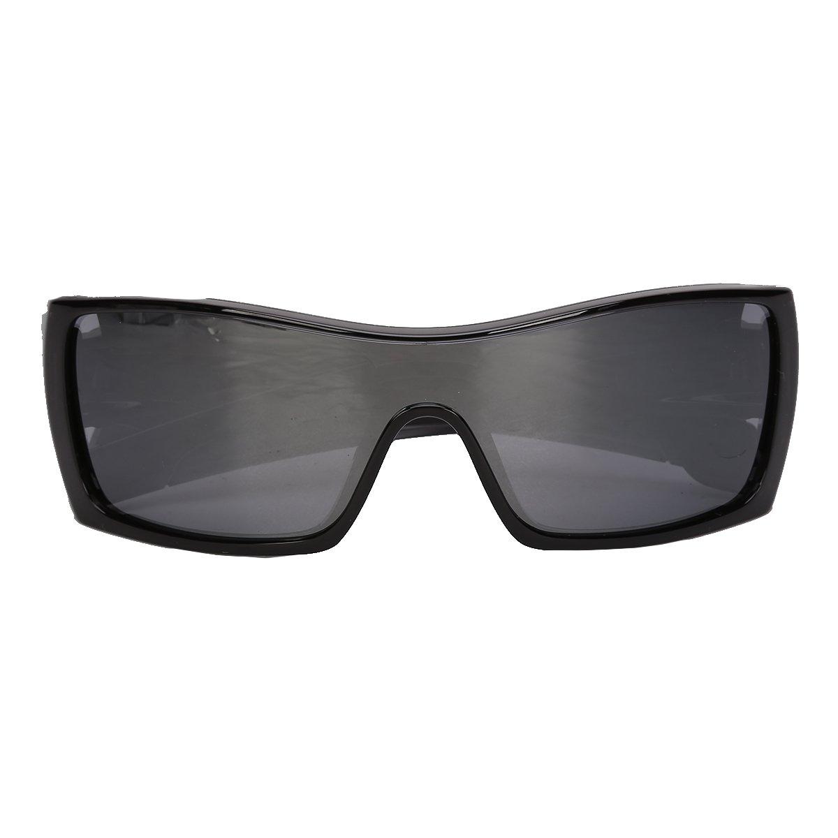 11bcd618854c2 Óculos Oakley Batwolf - Iridium - Preto