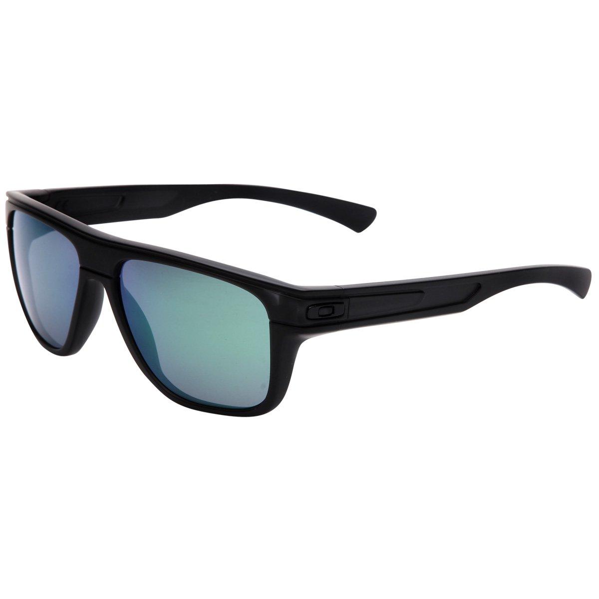 6d320121f06c9 Óculos Oakley Breadbox - Iridium - Compre Agora