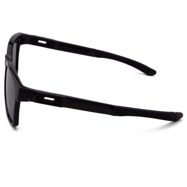 504b4206a307e Óculos Oakley Catalyst Polarizado - Black Iridium - Compre Agora ...