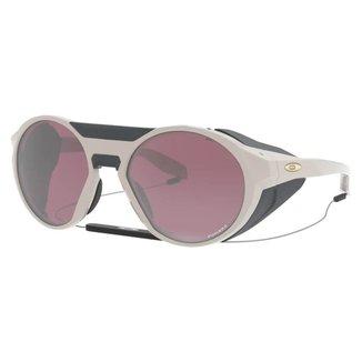 Óculos Oakley Clifden State Sandbech Warm Grey Prizm Snow