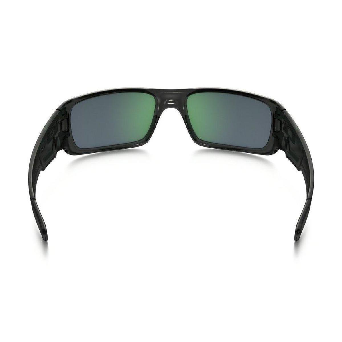 ÓCULOS OAKLEY CRANKSHAFT OO9239-02 - Verde - Compre Agora   Netshoes d8b93e9d98