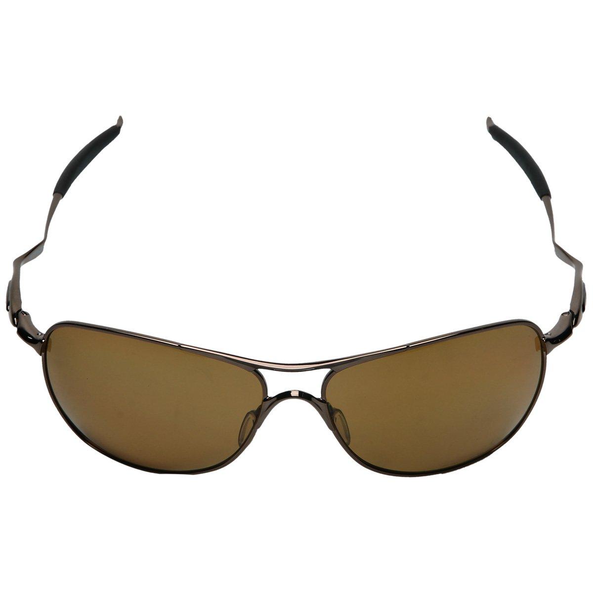 Óculos Oakley Crosshair - Polarizado  Óculos Oakley Crosshair - Polarizado  ... 07344ecac4