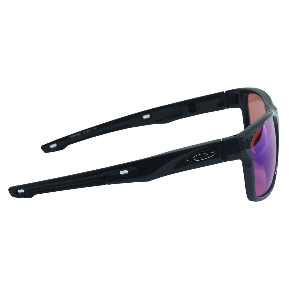 bae522f8dcb0c Oculos Oakley Crossrange - Preto e Roxo - Compre Agora   Netshoes