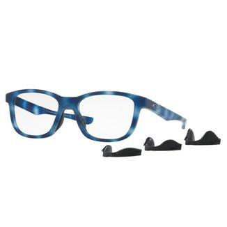 Óculos Oakley de Grau Cross Step Masculino