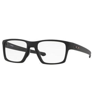 Óculos Oakley  de Grau Lightbeam -