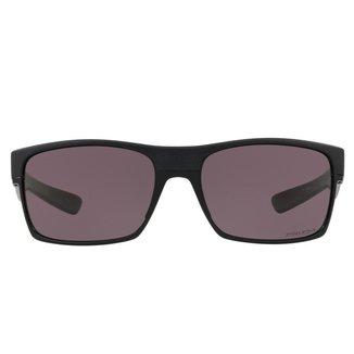 Óculos Oakley de Sol Twoface Masculino