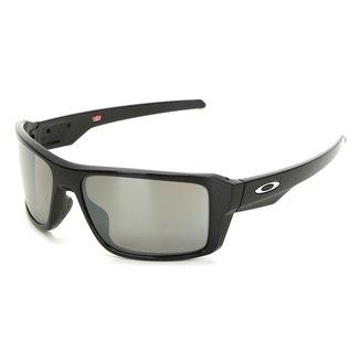 Óculos Oakley Double Edge Polarizado Masculino