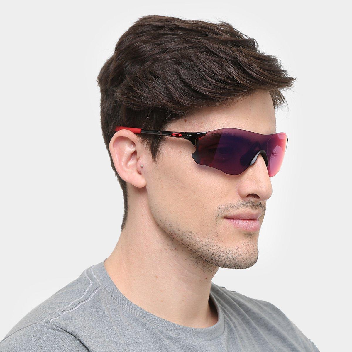 Óculos Oakley Evzero Path Prizm Road - Compre Agora   Netshoes b7504c5e5e