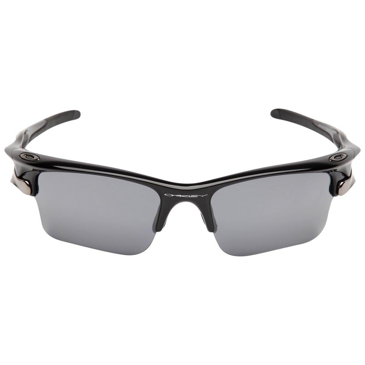 3a9fa33fba6be Óculos Oakley Fast Jacket XL - Compre Agora   Netshoes