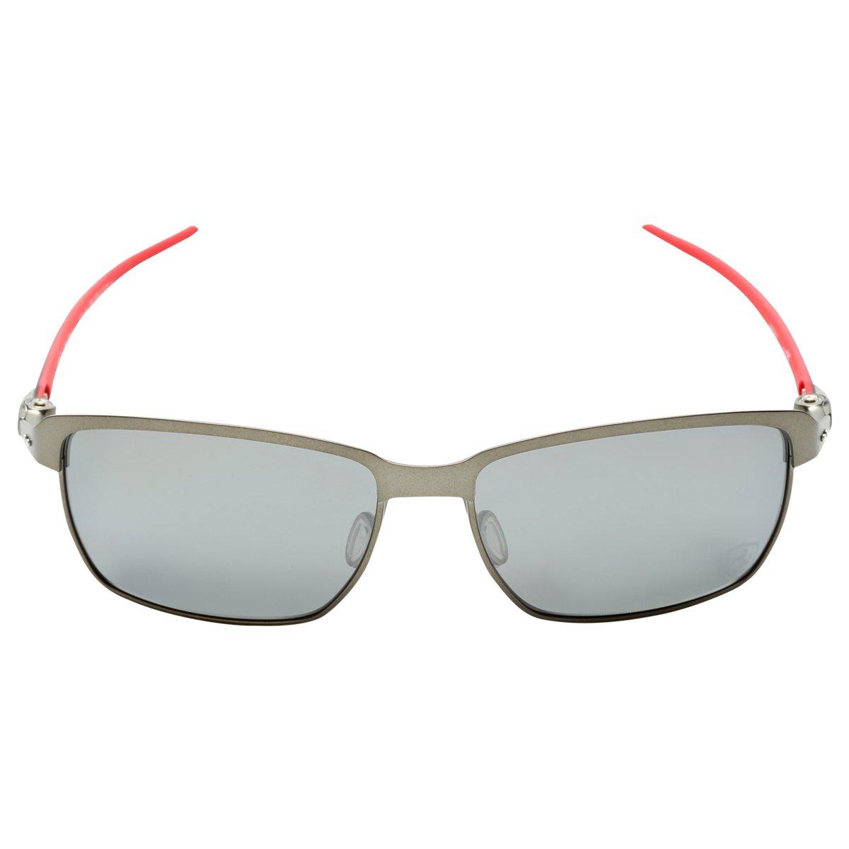 Óculos Oakley Ferrari Tinfoil Carbon - Iridium Polarizado - Compre ... 2fb8f46e8d