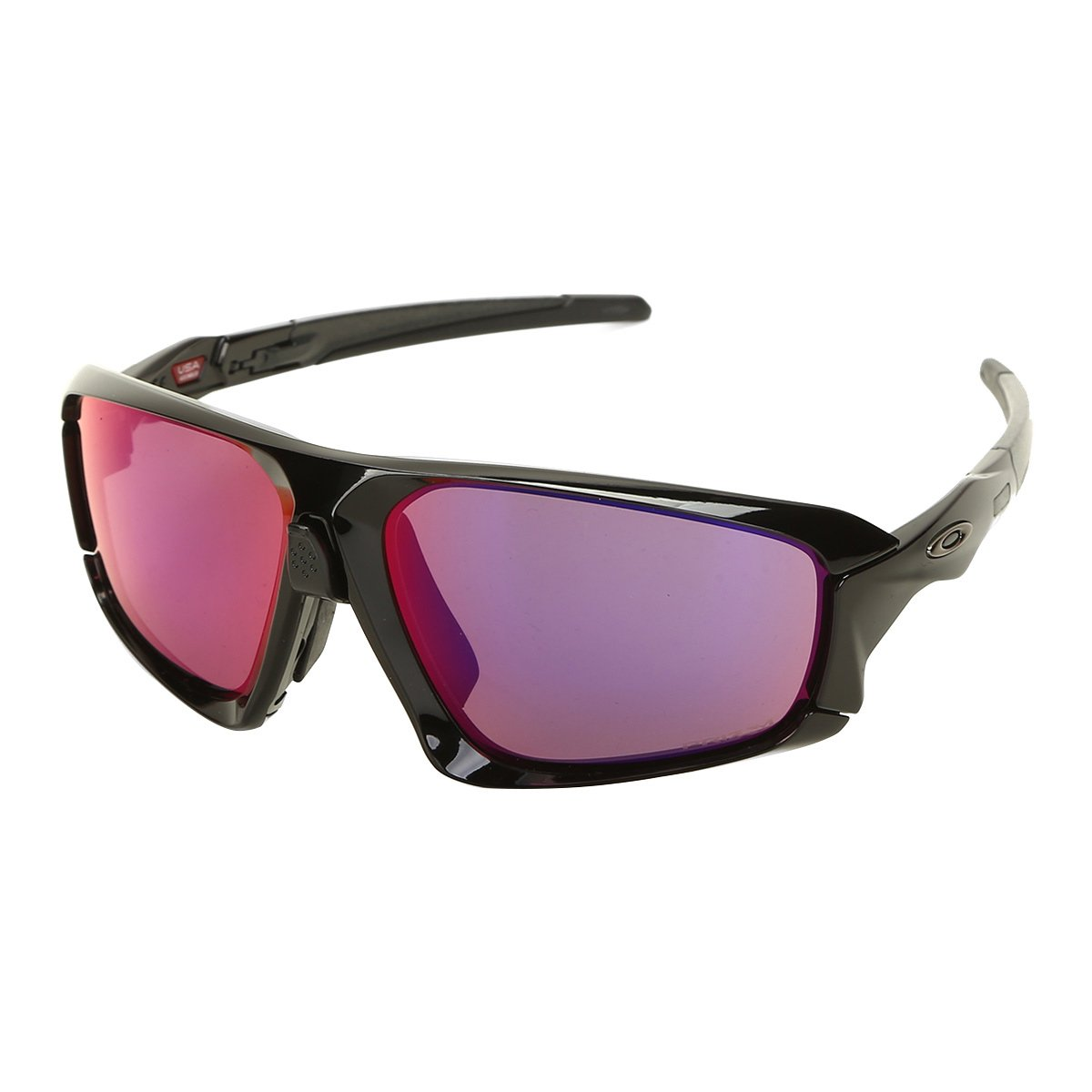16f8165cb4f57 Óculos Oakley Field Jacket Polished - Compre Agora