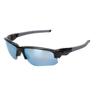 Óculos Oakley Flak Draft Polished Masculino